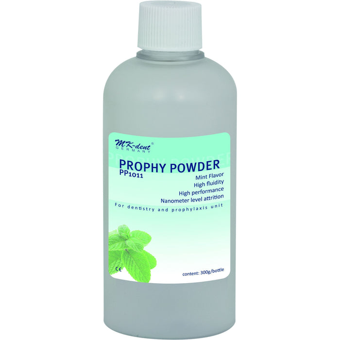 Prophylaxis Powder (Mint)