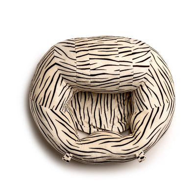 Baby Sofa Chair - Zebra