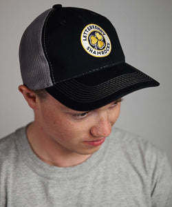 Letterkenny Shamrocks S1 Hockey Hat