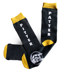 Pitter Patter Socks