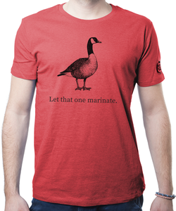 Let That One Marinate T-Shirt