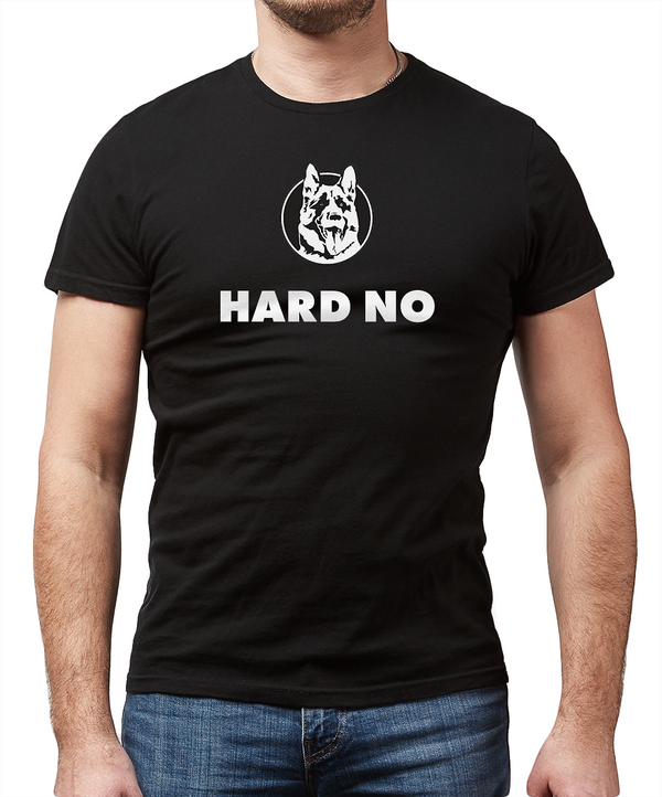 Hard No T-Shirt