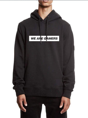We Are Gamers Hoodie