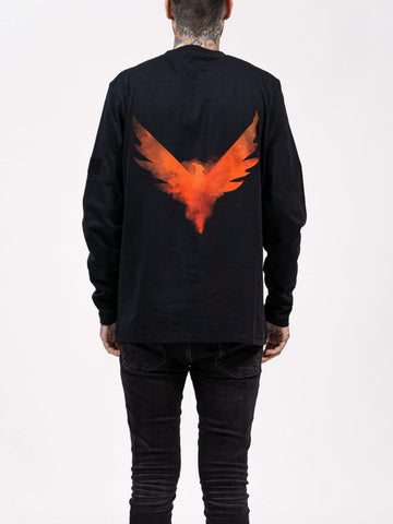 Division Legacy Phoenix Long Sleeve
