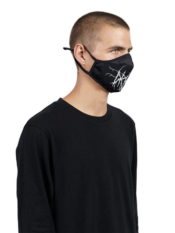 FACE MASK - DRKN DEATH