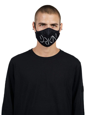 FACE MASK - DRKN LOGO