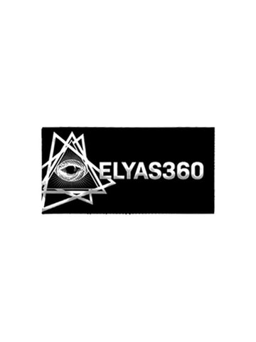 Elyas360 Logo Patch