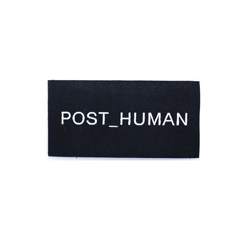 Post_Human Patch