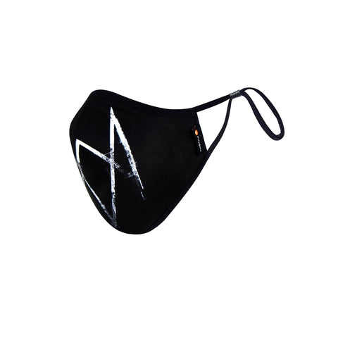 Watch Dogs: Legion WDL Logo Face Mask