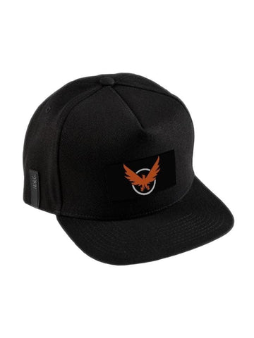 Division Legacy Patch Snapback