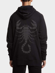 Call of Duty®: Premium Scorpio Hoodie / Black