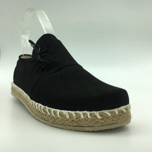 B-95 Mocasin Nova - Color Negro