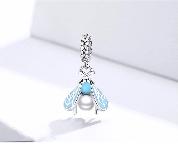 Charm Mouche - Crystalissime