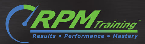 RPM 3 Day SMART Course - Nanaimo, BC June 9,10,11, 2020 9:00AM to 5:00PM Each Day