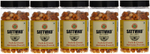 Sattviko Herb & Cheese Makhane - Pack of 5