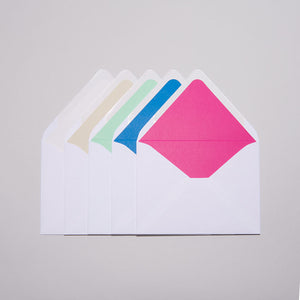 Flourish Notecards