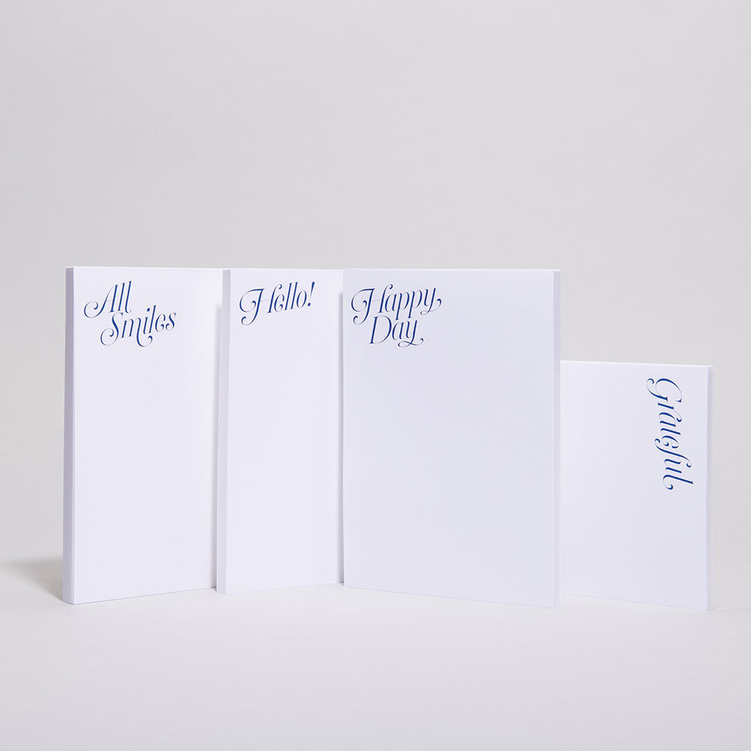 Cheery Notepads