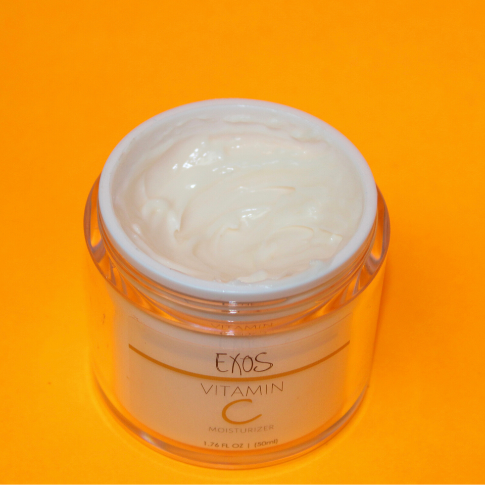 Ultra-Healing Retinol & Vitamin C Hydrating Cream