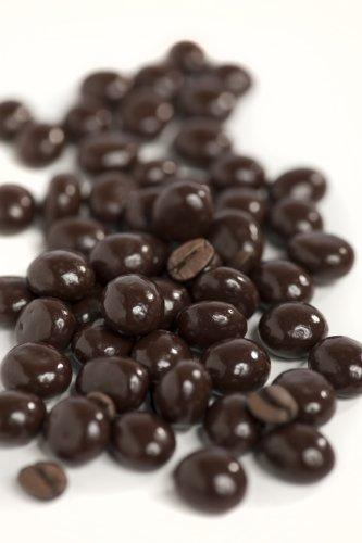 Dark Chocolate Espresso Beans (5 lb.)