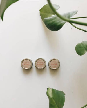 Rogue Rouge Rose Lip Balm