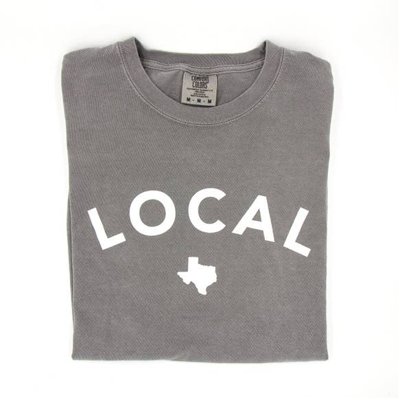 Local TX T-Shirt