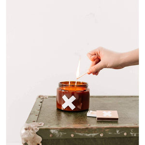 Autumn 16oz Doublewick Candle