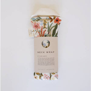 Wildflower Neck Wrap Therapy Pack