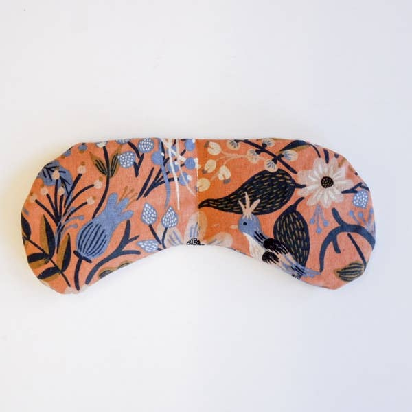 Folk Birds Eye Mask Therapy Pack