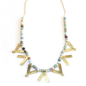 Smokey Hill Necklace