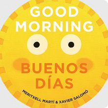 Good Morning - Buenos Dias Book