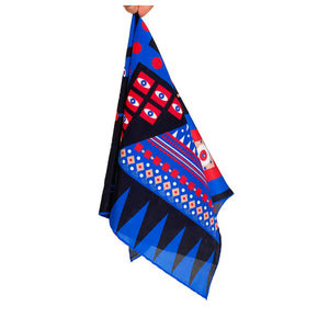 Egyptian Night Bandana