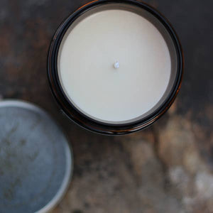 Big Basin Soy Candle
