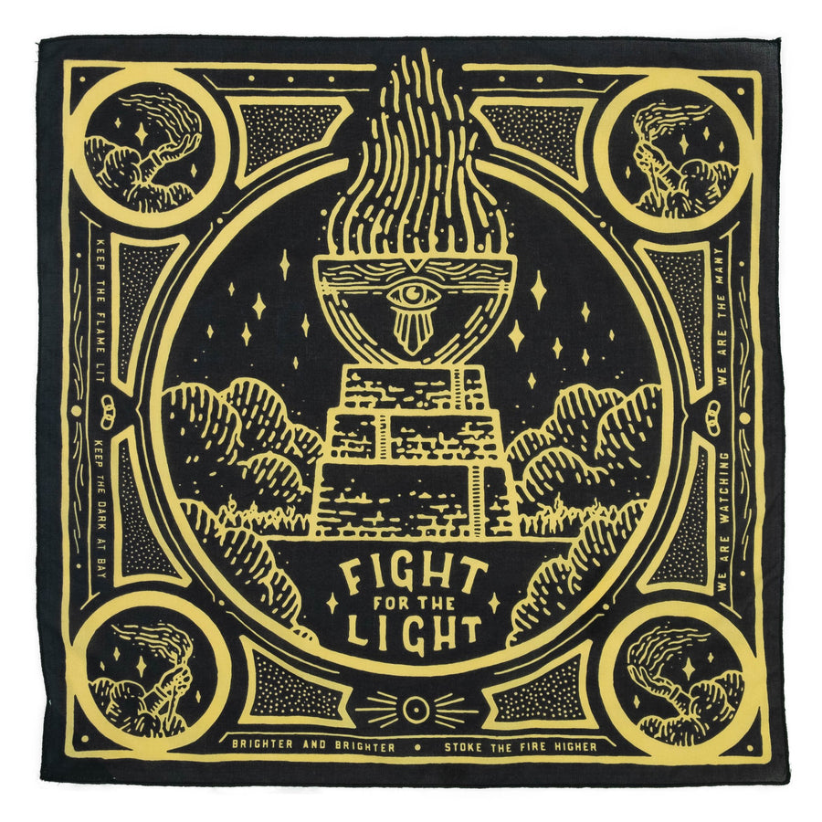 Fight For The Light Bandana
