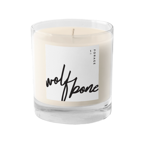 Forage Candle