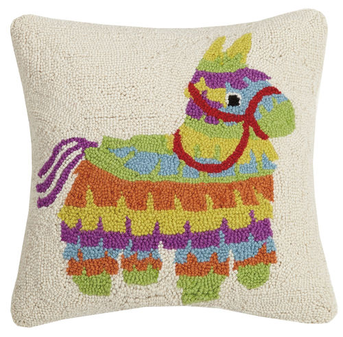 Piñata Pillow by PKHC