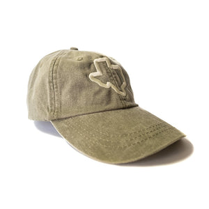Texas Outline Hat