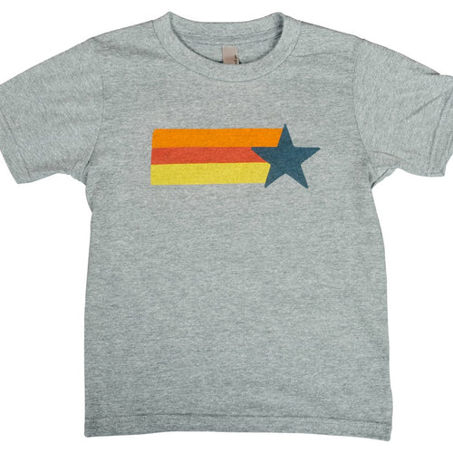 Kids Astros T-Shirt by Neck of the Woods