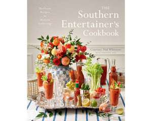 The Southern Entertainer's Cookbook