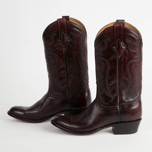 Resistol by Lucchese Cowboy Boots