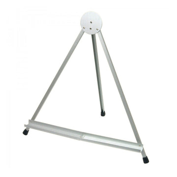 Folding Aluminium 40cm Table Top Easel