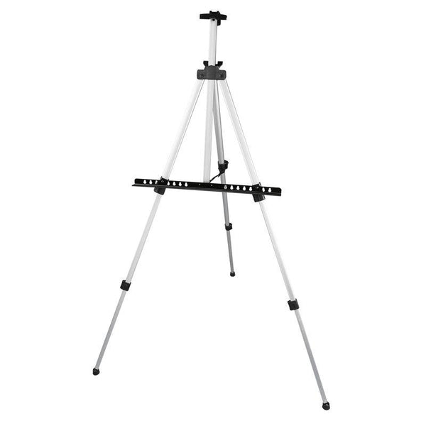 Portable Telescopic Field Easel