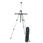 Portable Aluminium Telescopic Field Easel