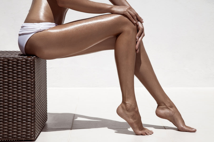 How To Correctly Prepare Your Skin For Fake Tan