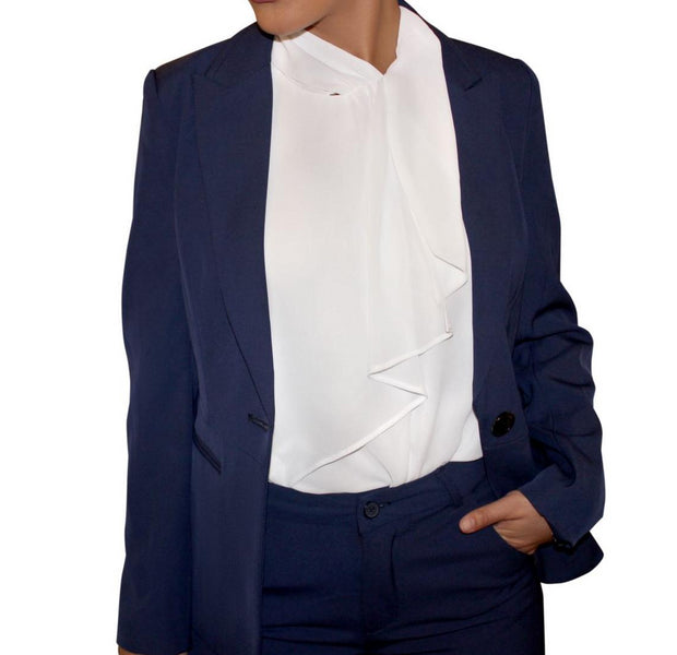 'Valeria' Business Blazer