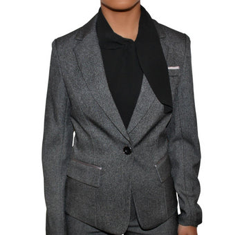'Joan' Business Blazer