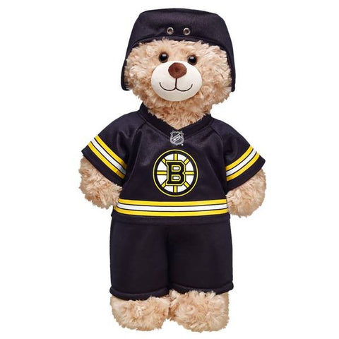 Boston Bruins® Teddy
