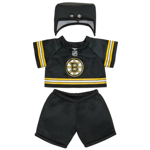 Boston Bruins® Uniform 3 pc.