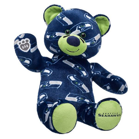 Seattle Seahawks Bear