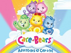 The Care Bear Theme Song