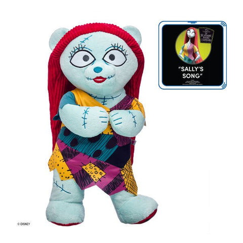 Disney Tim Burton's The Nightmare Before Christmas Online Exclusive Sally Bundle